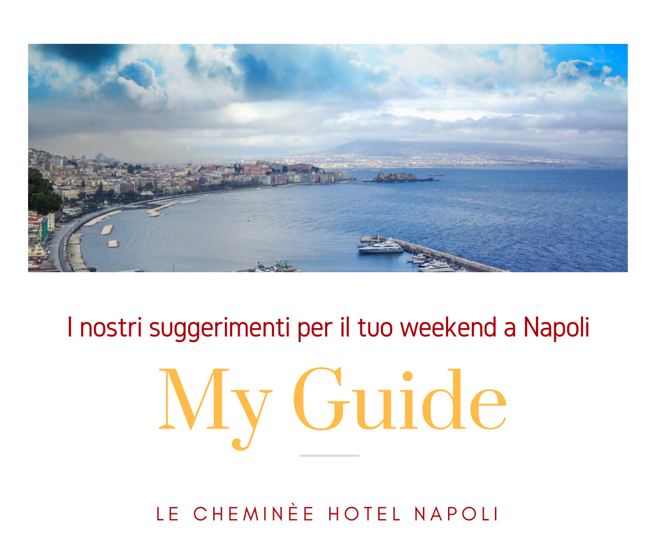 Events in Naples on the weekend of 28-29 April 2018