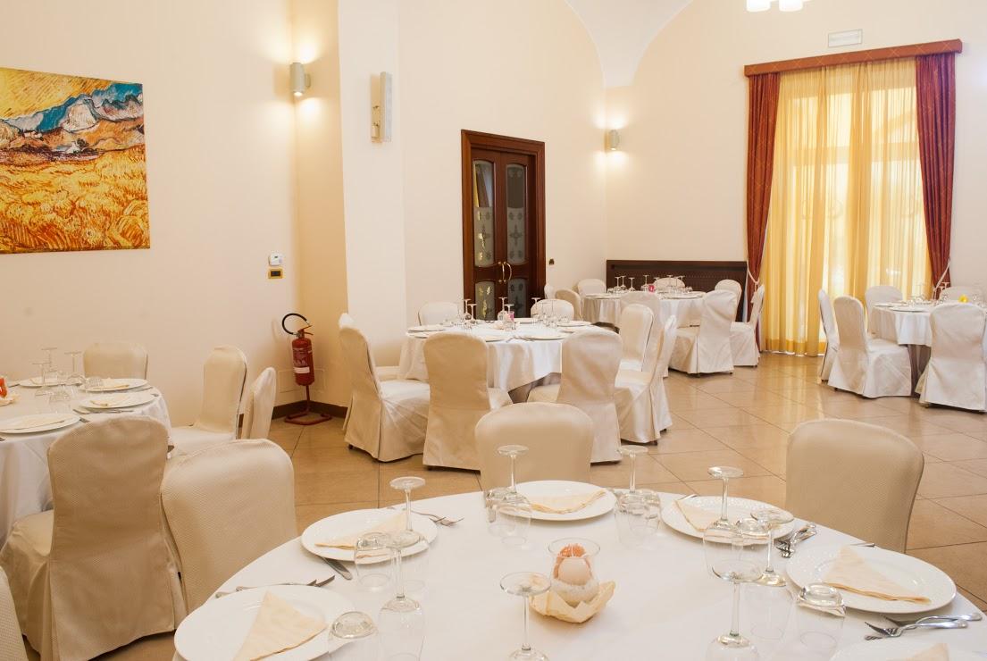 Le Cheminèe Hotel Eventi Napoli