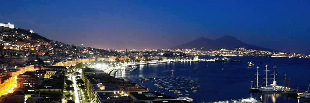Capodanno 2019 AS Napoli
