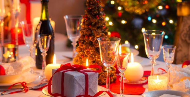 Pranzo o Cena di Natale Aziendale Napoli