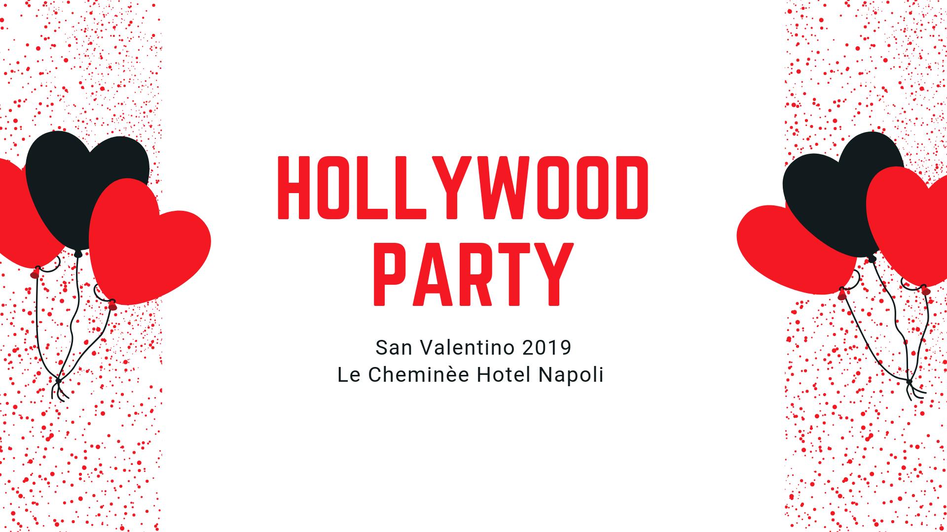 Cena San Valentino 2019 Napoli