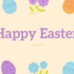 eventi Pasqua 2019 Napoli