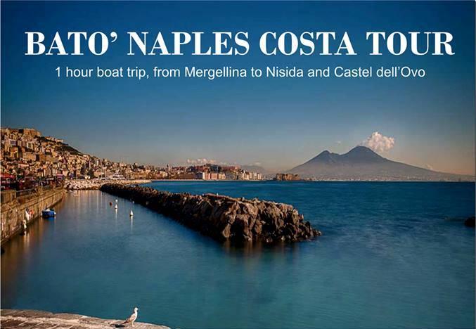 Estate 2019 con Batò Naples