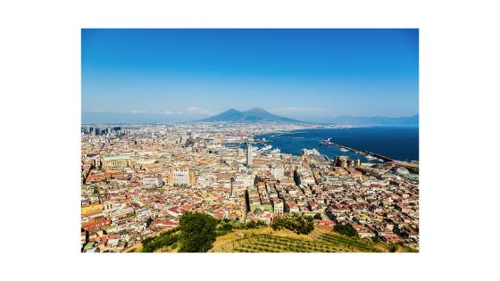 Le Cheminèe Hotel Napoli