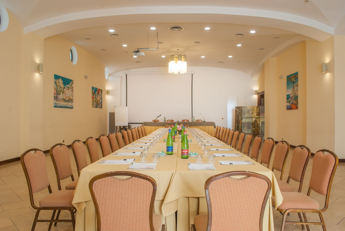 Eventi aziendali a Napoli