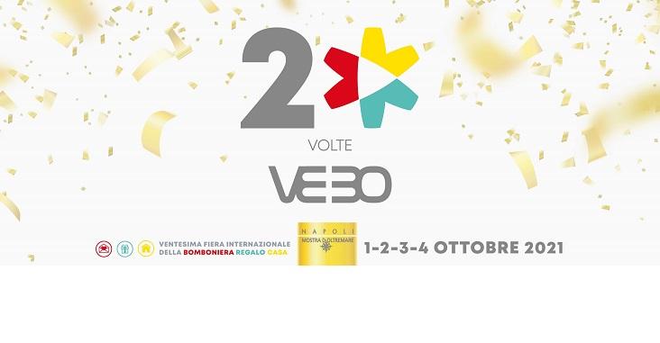 OFFERTA HOTEL VEBO FIERA 2021 a Napoli